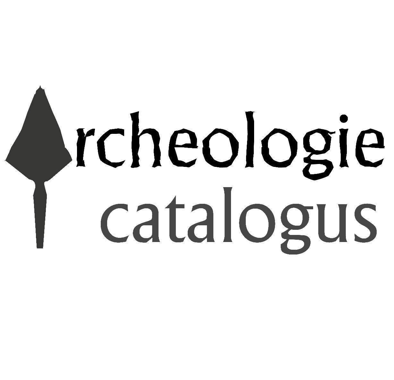 Archeologie Catalogus