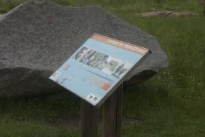 bord prehistorie